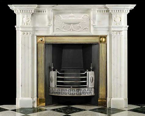 different types of fireplaces different types of fireplace mantel