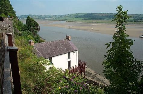 boat house laugharne dylan thomas s boat house laugharne 169 garth newton