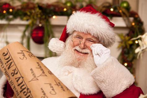 santa s santa s naughty and nice list diy