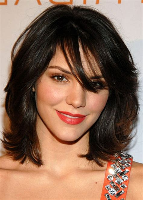 most charming medium hairstyles for women fave hairstyles