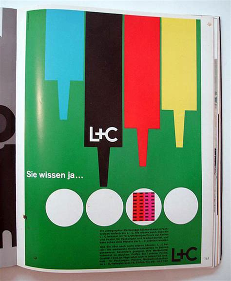 swiss design graphic design top 4 places for a graphic designer to study abroad