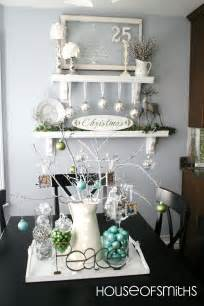 christmas decorating blogs the house of smiths home diy