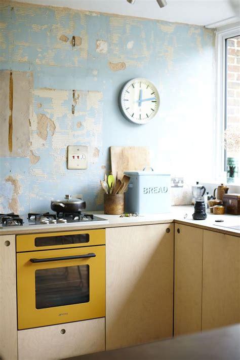 Birch Ply Kitchen Cabinets 25 Best Ideas About Plywood Kitchen On Pinterest Plywood Cabinets Plywood Cabinets Kitchen