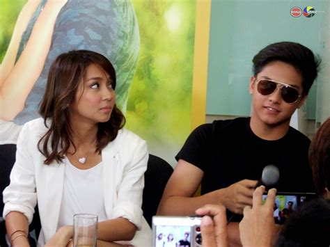 kathryn bernardo shes dating with the ganster she s dating the gangster film blogcon photos axl
