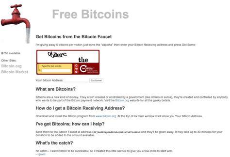 bitcoin faucet start bitcoin faucet cuanto es 0 0001 bitcoins