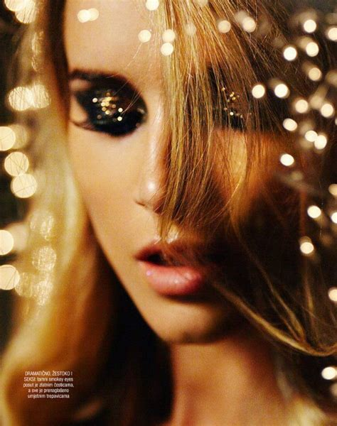 new year model a collection of 40 best glitter makeup tutorials and ideas
