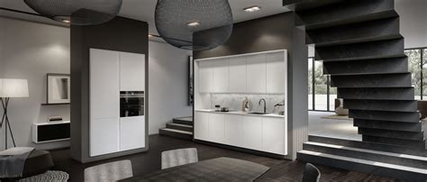 siematic collection a new geometry for the kitchen