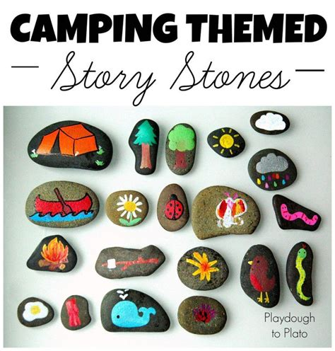 story themed activities 25 best ideas about cing theme crafts on pinterest