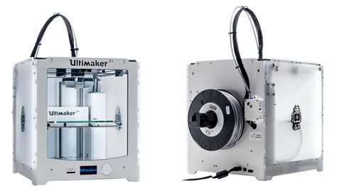 3d Printer Heated Bed Ultimaker 2 Plus Dream 3d