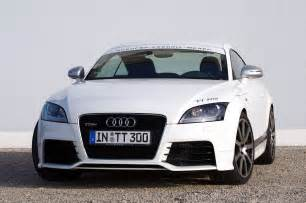 mtm does the audi tt rs justice with 424 hp and 185 mph