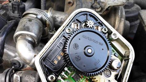electronic throttle control 2009 bmw x5 free book repair manuals throttle valve bmw diesel po naprawie youtube