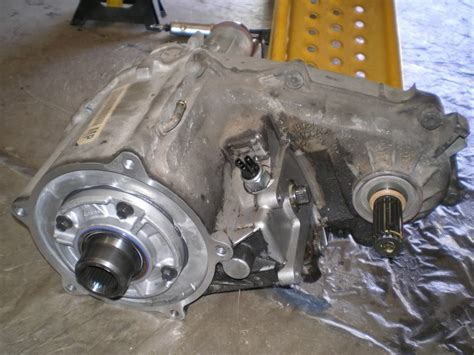 Find Used Chevy Parts at UsedPartsCentral.com