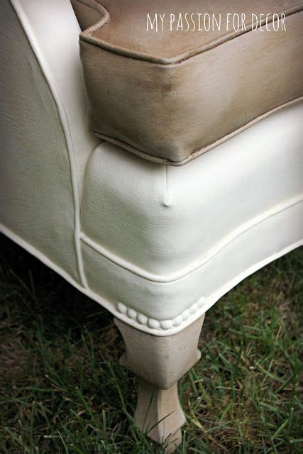 Painting Pleather Furniture by 17 Best Images About Painting Leather Amp Vinly Furniture On