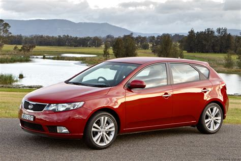 kia hatchback kia cerato hatch review caradvice