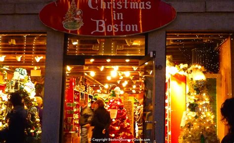 top christmas in boston events boston christmas eve