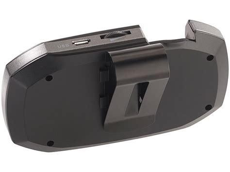Telefonieren Mit Headset Im Auto by Callstel Freisprecher Bluetooth Kfz Freisprechanlage M