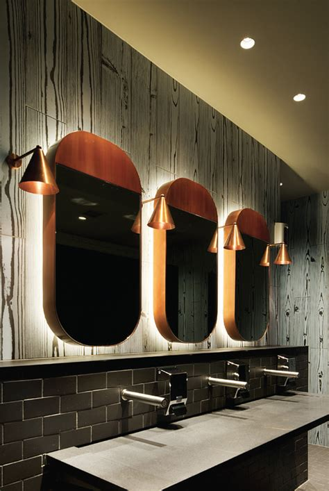 bathroom mirrors melbourne jimboandremimdesign crown restaurant bathroom mirrors