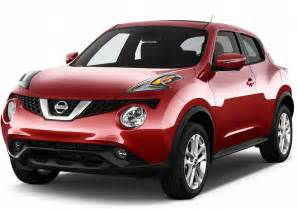 The Nissan 2016 Nissan Juke Carsfeatured