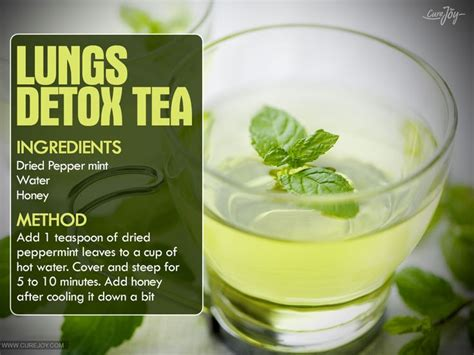 Best Way To Detox Lungs by 25 Best Ideas About Lung Detox On Clean Lungs