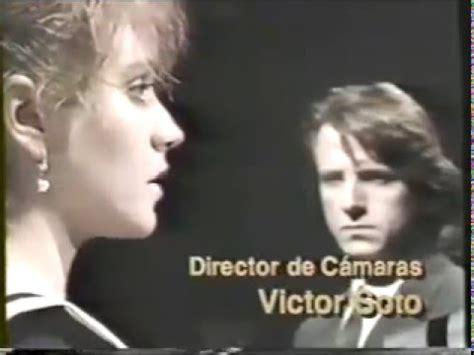novela cadenas de amargura capitulo 1 cadenas de amargura entrada de telenovela 1991 doovi