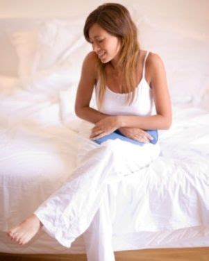 early miscarriage symptoms