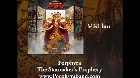 porphyra the starmaker s prophecy 2017 mp3 porphyra misirlou youtube