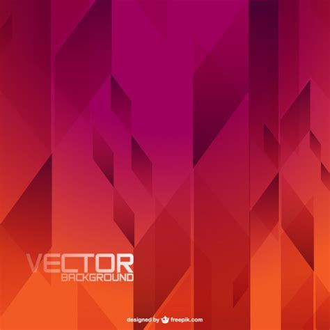 pink abstract wallpaper vector orange and pink abstract background vector free download