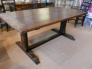 Farmhouse Trestle Table by Wooden Trestle Table Images Ideas Trestle Dining