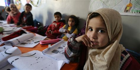 why we desperately need to help syrian refugee children