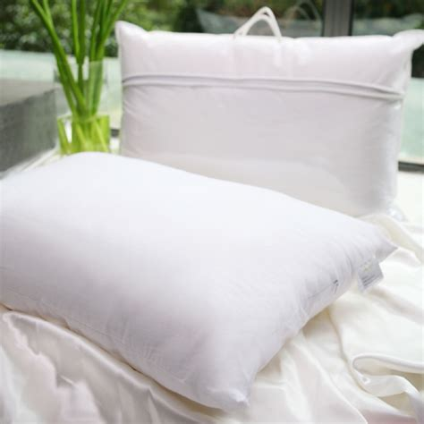 Organic Pillows Uk by The Store Organic Cotton Hemp Silk Wool And