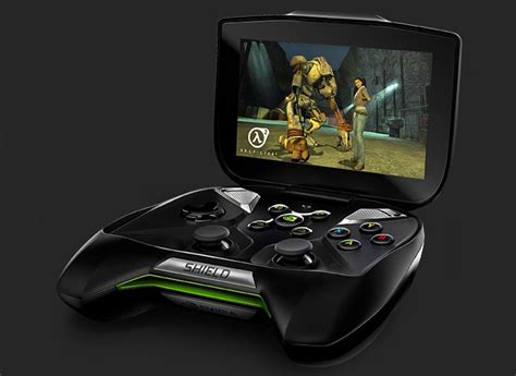 nvidia portable console nvidia shield portable console receives major new update