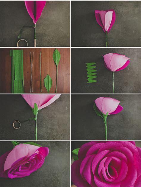 fiori fai da te di carta nozze fiori di carta b 30516 sposalicious