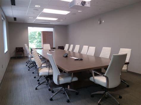interior design materials management power america conference room materials management