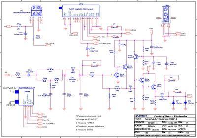 telsat ts service manual repair schematics