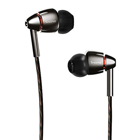 android earbuds 1more driver in ear headphones earphones earbuds with apple ios and android compatible