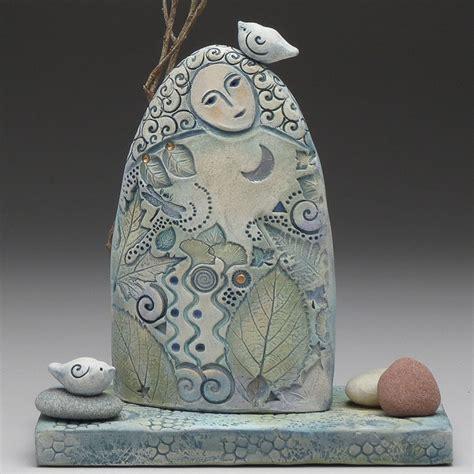 Handmade Clay Sculptures - 25 best ideas about ceramic sculptures on