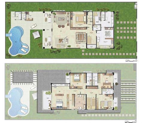 planta casas plantas de casas para construir de r 40 mim 224 r 350 mil