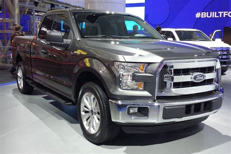 Ford Truck Recalls by Ford Recalls 340k F 150 Trucks In Canada Due To Seatbelt