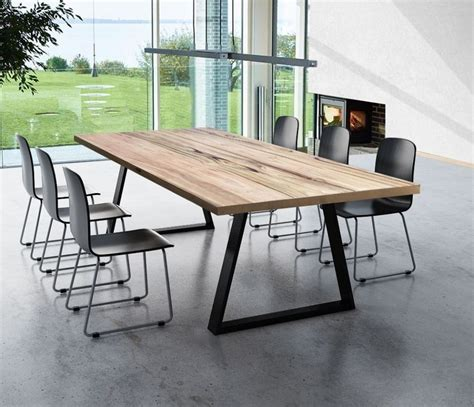 large farmhouse table  dining room big family
