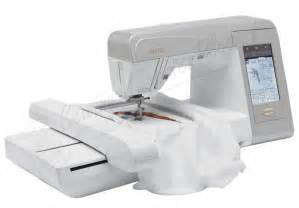 esante embroidery machine baby lock esante sewing and embroidery machine