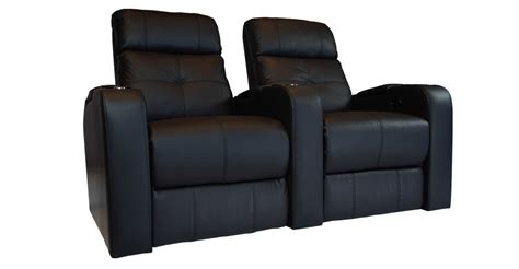 Home Theater Chairs by Theaterone Home Theater Seating