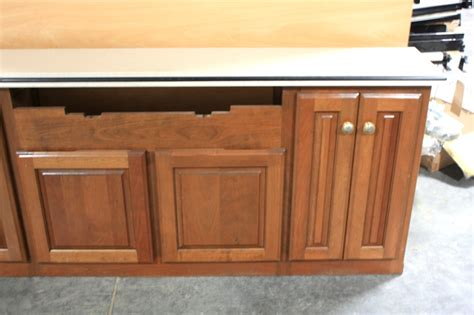 rv cabinets for sale rv furniture used monaco motorhome dinette cabinets