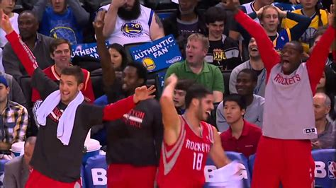 bench nba best nba bench reactions youtube