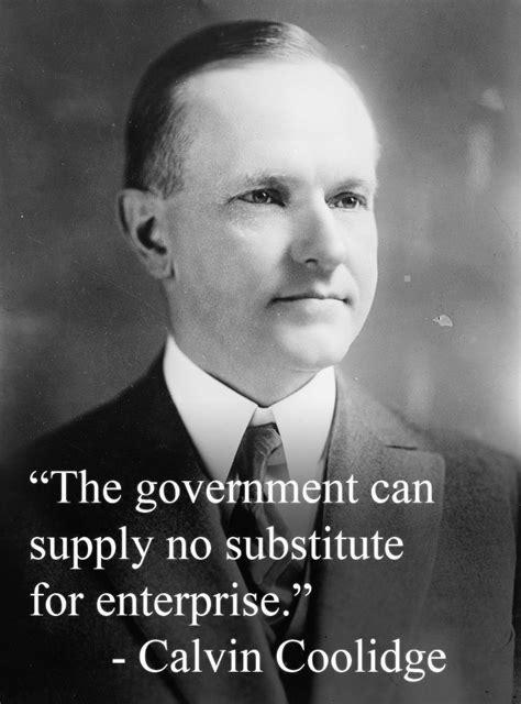 quotes calvin coolidge calvin coolidge quotes on taxes quotesgram
