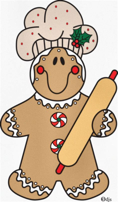 google images gingerbread man christmas baking clipart clipart collection holiday
