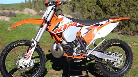 2015 ktm motocross bikes 2015 ktm xc 300 2 stroke with cody webb and dirt bike