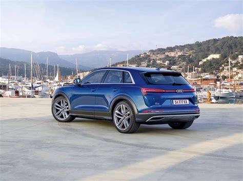 Audi Der by Der Neuer Audi Q3 Susi Quattro Alles Auto