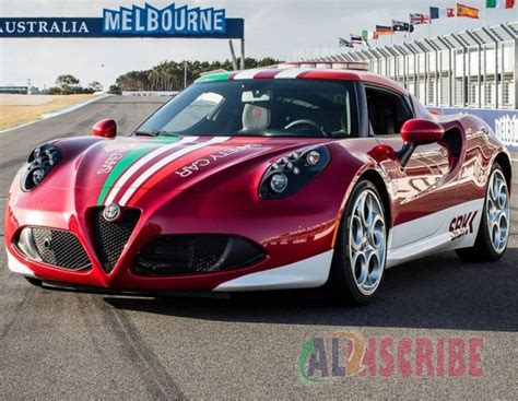 Alfa Romeo 4c Release Date by 2018 Alfa Romeo 4c Spider Interiors Engine And Release Date