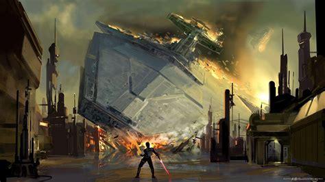 wallpaper destroyer game epic star wars wallpapers wallpaper cave