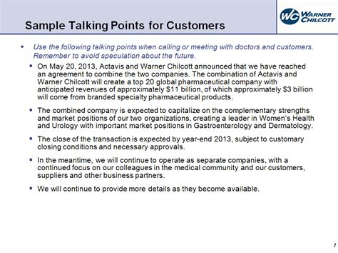 talking points template questions and answers graphic omitted graphic omitted 9